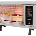 What Are Radiant Space Heaters?